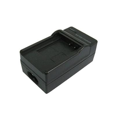 2-in-1 digitale camera batterij / accu laadr voor fuji fnp30