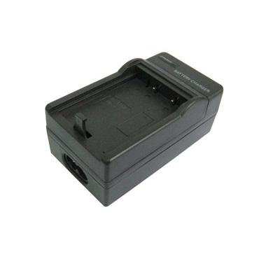 2-in-1 digitale camera batterij / accu laadr voor fuji fnp95