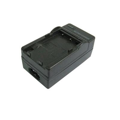 2-in-1 digitale camera batterij / accu laadr voor fuji fnp140