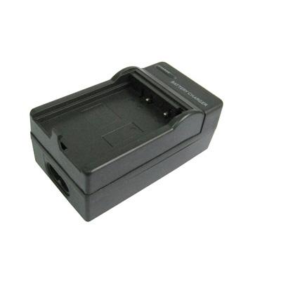 2-in-1 digitale camera batterij / accu laadr voor fuji fnp60 / 120