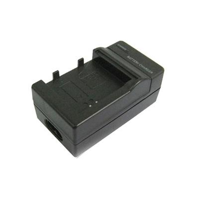2-in-1 digitale camera batterij / accu laadr voor samsung 1137c