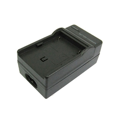 2-in-1 digitale camera batterij / accu laadr voor samsung slb-10a, slb-11a