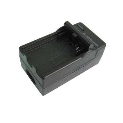 2-in-1 digitale camera batterij / accu laadr voor kodak k8000 / ric-db50