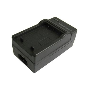 2-in-1 digitale camera batterij / accu laadr voor kodak k7000