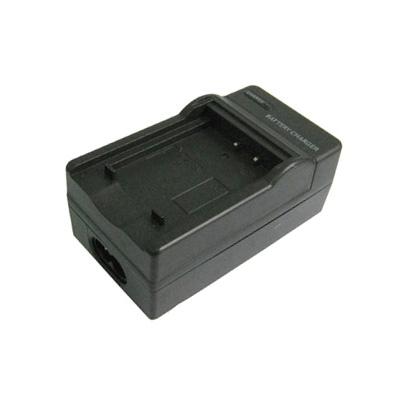 2-in-1 digitale camera batterij / accu laadr voor kodak k7003