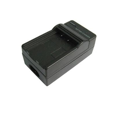 2-in-1 digitale camera batterij / accu laadr voor casio cnp20 / pren / dm5370
