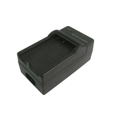 2-in-1 digitale camera batterij / accu laadr voor sanyo dbl40