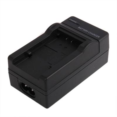 2-in-1 digitale camera batterij / accu laadr voor jvc vg121ut