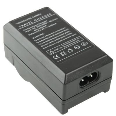 Digitale Camera Batterij Smart Lader met Plug & auto Lader reizen machtsverzameling voor Gopro HD HERO3(zwart)