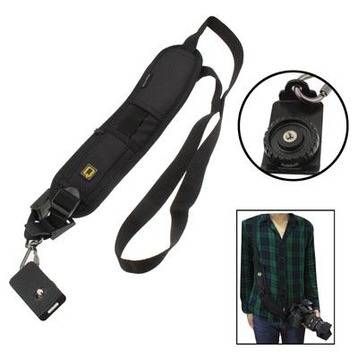 veilige & snel snel snel één sling camerariem