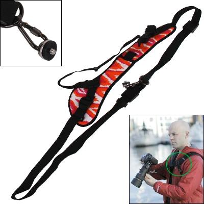 veilige & snel snel snel camera één sling riem ontmoette riem onderarm stabilisator