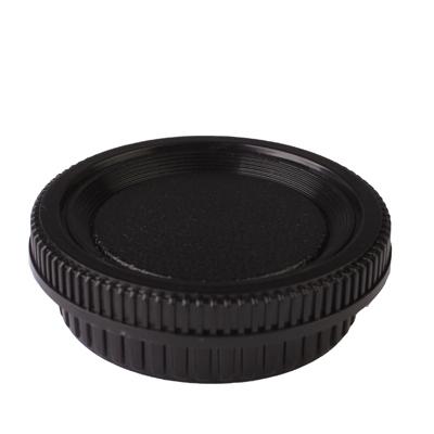camera lichaam cover & achterste lens GLB voor minolta md