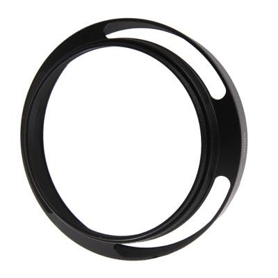 metaal ontlucht lens kap voor lens met 58mm filter draad