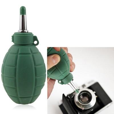 granaat rubber stof blower schonere bal voor lens filter camera, cd, computers, audiovisuele apparatuur, PDA's, glazen nl lcd