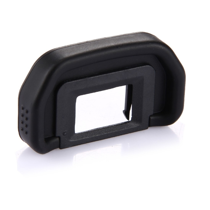 EYECUP eb voor canon eos 10d / 20d / 30d / 40d / 50d / 5d / 7d / 5d ii(zwart)