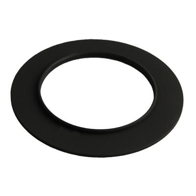 58mm vierkante filter stepping ring