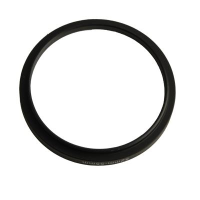 52mm - 55mm lens intensivering van de ring