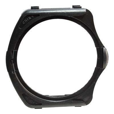 filter houder voor vierkante filter lens