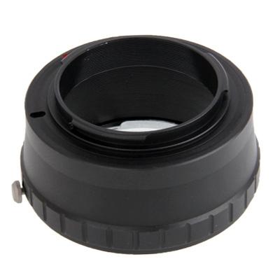 Nikon ai lens voor canon eos houder stepping lensring