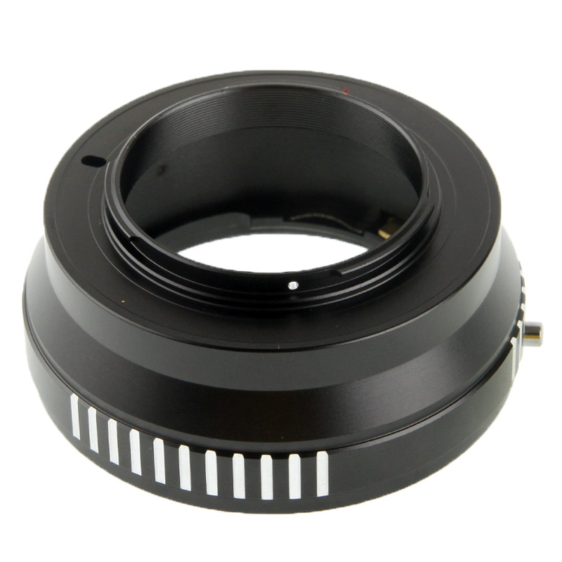Minolta md lens olympus m4/3 houder stepping lensring