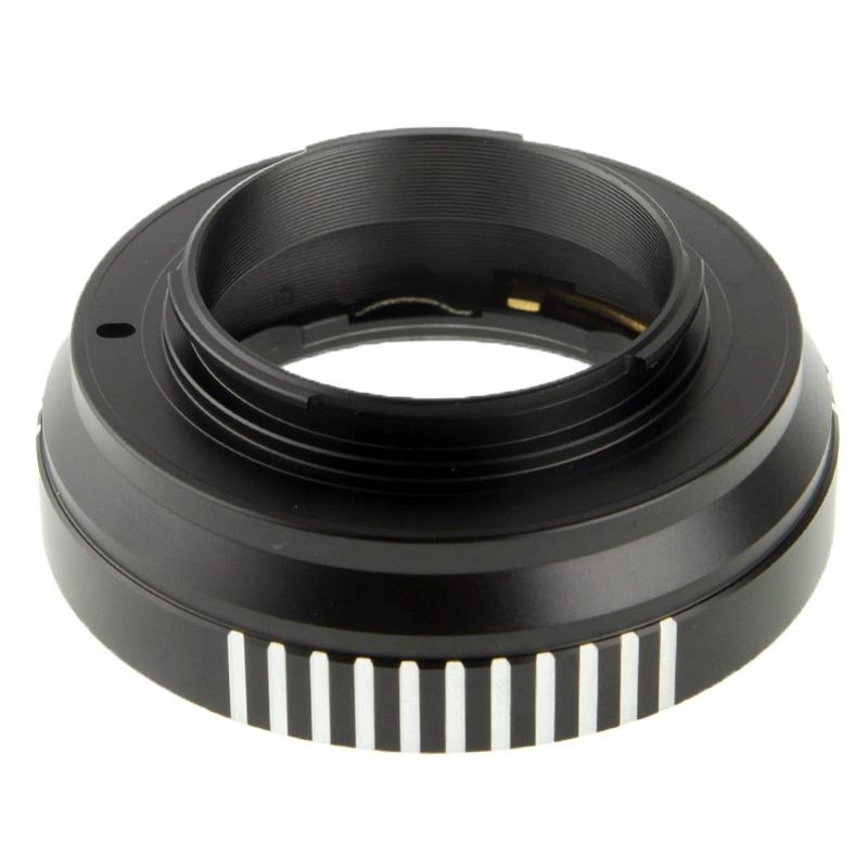 samsung nx houder stepping lensring lens Minolta md