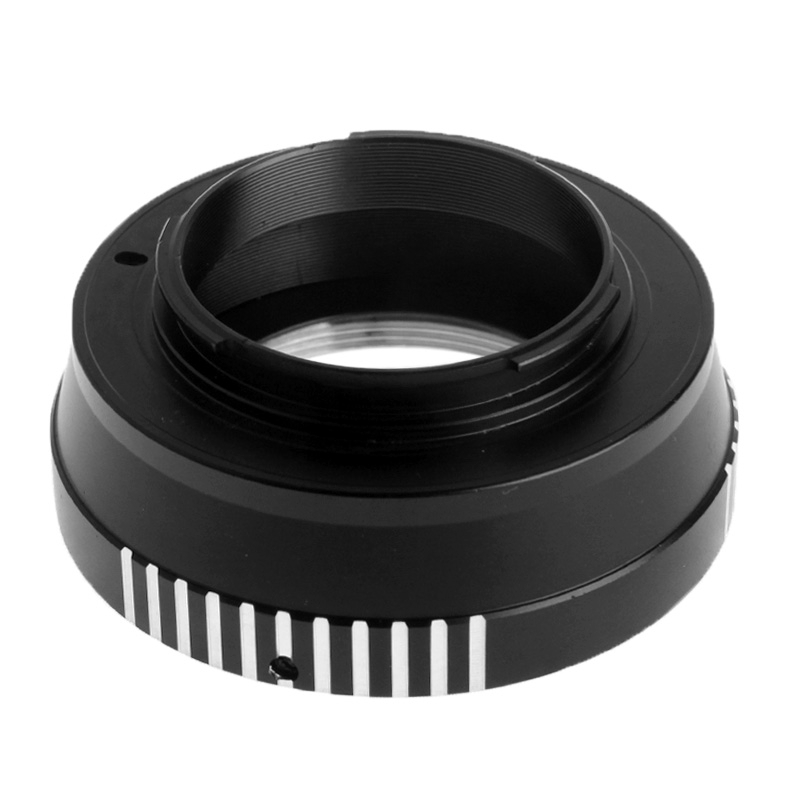 Pentax m42 lens samsung nx houder stepping lensring