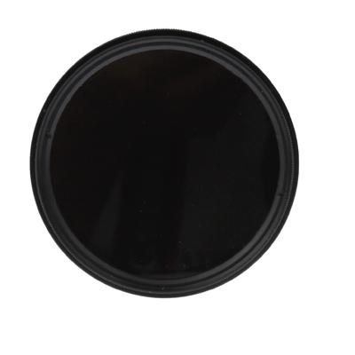 58mm nd fader neutrale densiteit instelbare variabele filter nd 2 nd 400 filter