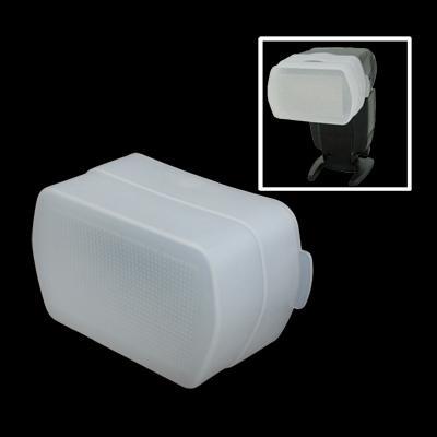 Flash diffuser voor nikon sb600 / sb800
