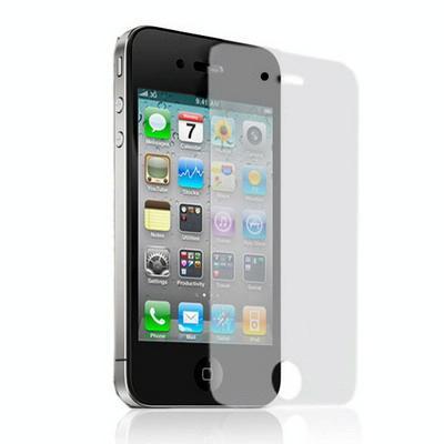 Schermprotector voor iPhone 4