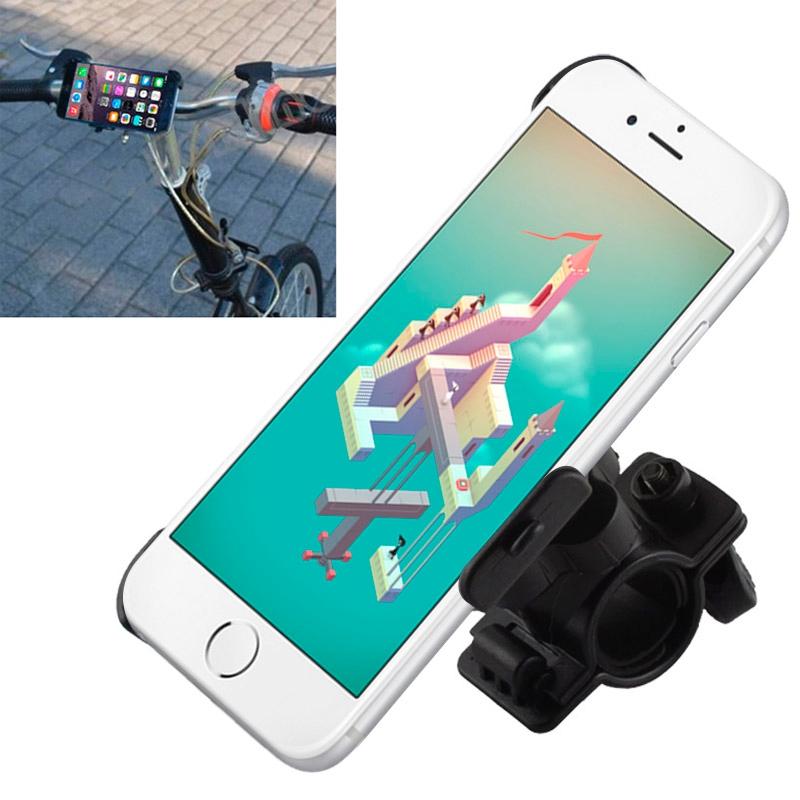 Fiets houder voor iPhone 6 Plus & iPhone 6S Plus