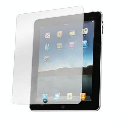Scherm Guard voor iPad