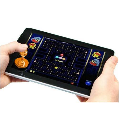 Afbeelding van Joystick-It Arcade spel Stick voor de iPad Air / iPad 4 / iPad 3 / iPad mini / mini 2 Retina Galaxy tabletten alle capacitieve scherm