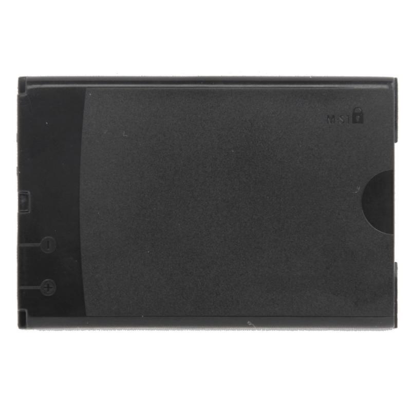 Afbeelding van 1500mAh de batterij van de vervanging voor BlackBerry Bold 9000 (M-S1)(Black)