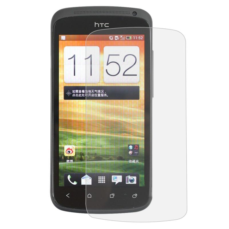 HTC One S duurzame Ultra Clear Schermprotector