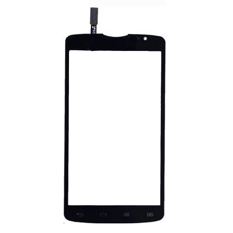 Touch Panel for LG L80 Dual / D380(Black)