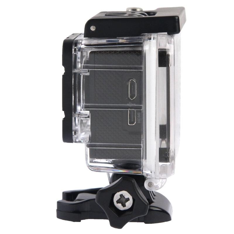 SJCAM SJ4000 Full HD 1080P 1.5 inch LCD sport Camcorder met waterdichte geval 12.0 Mega CMOS Sensor 30m Waterproof(Black)