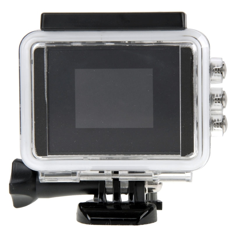 SJCAM SJ5000 Novatek Full HD 1080P 2.0 inch LCD scherm sport Camcorder Camera met waterdicht geval 14.0 Mega CMOS Sensor 30m Waterproof(Black)