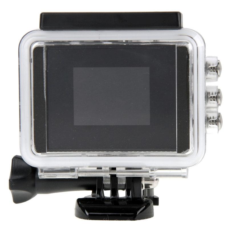SJCAM SJ5000 Novatek Full HD 1080P 2.0 inch LCD scherm sport Camcorder Camera met waterdicht geval 14.0 Mega CMOS Sensor 30m Waterproof(Yellow)