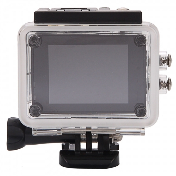 SJ7000 Full HD 1080P 2.0 inch LCD scherm Novatek 96655 WiFi sport Camcorder Camera met Waterdicht hoesje, 170 graden HD groothoek Lens, 30m Waterdicht(blauw)