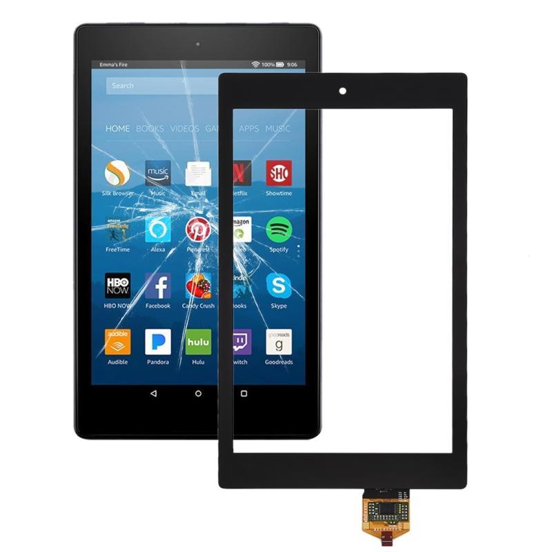 Afbeelding van Touch Panel voor Amazon Fire HD 8 (2015 5e Gen) (zwart)