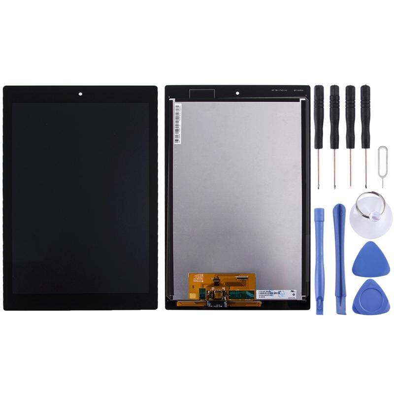 Afbeelding van LCD + Touch paneel voor Amazon Fire HD 10 (zwart)