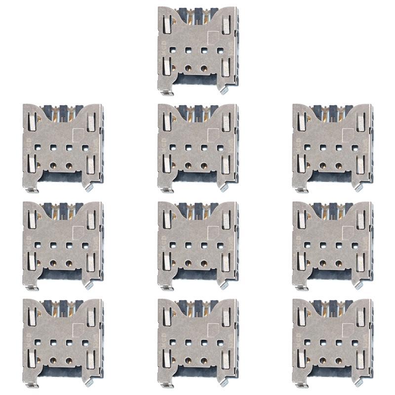 Afbeelding van 10 stuks kaartlezer voor BlackBerry Z10/Q10