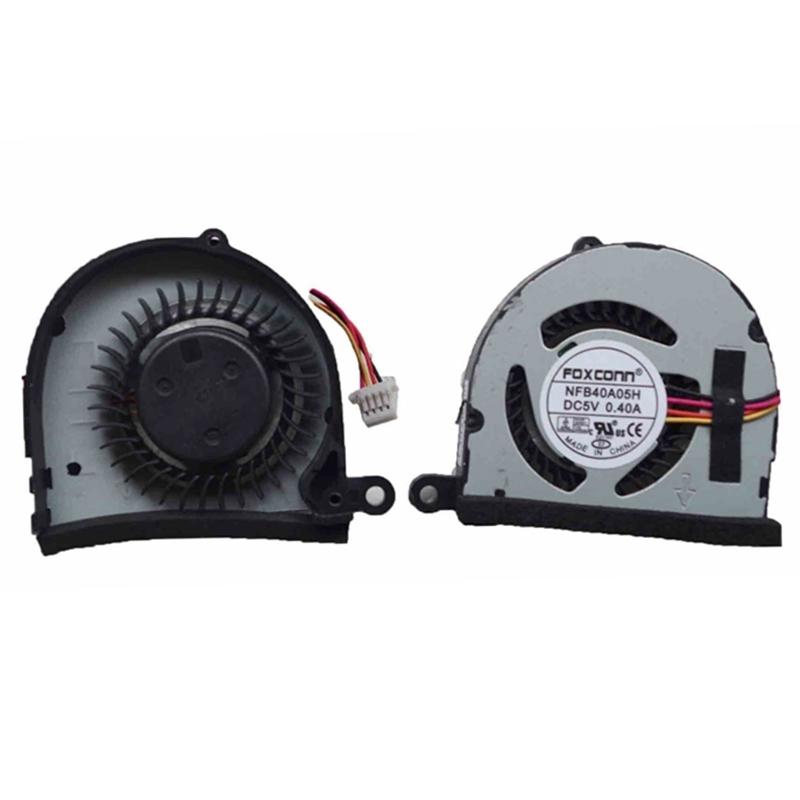 Afbeelding van 1.56W laptop Radiator Cooling Fan CPU koelventilator voor ASUS Eee PC 1011 / 1015PW / 1015 P