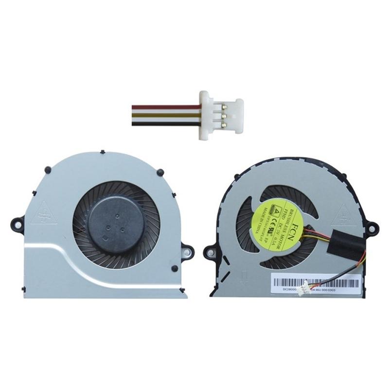 Afbeelding van 1.56W laptop Cooling Fan CPU koeling ventilator voor Acer Aspire E5 - 471 G / E5 - 571 G