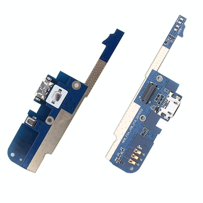 Afbeelding van USB Plug Charge Board voor BLUBOO D2