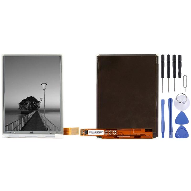 Afbeelding van E-inkt LCD-kleurenscherm voor Amazon Kindle 3 k3 ED060SC7 (LF) C1