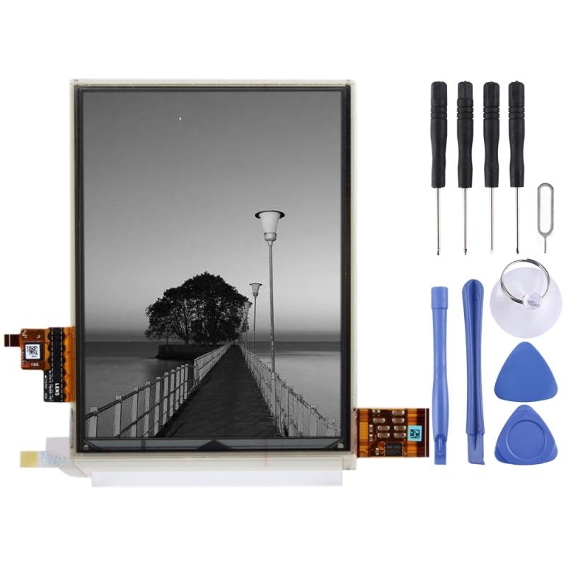 Afbeelding van E-inkt LCD-kleurenscherm voor Amazon Kindle Paperwhite 3 ED060KD1