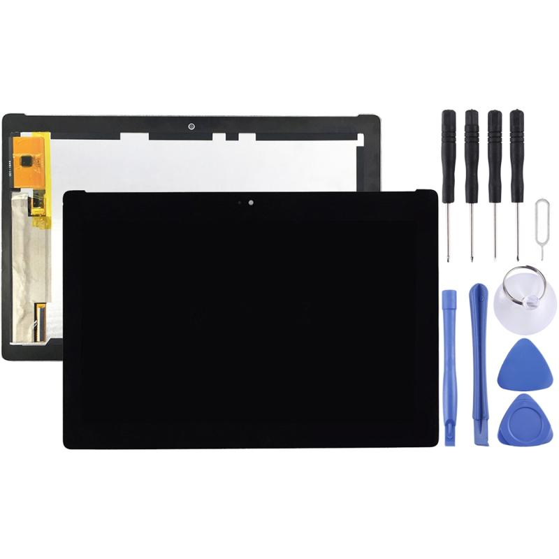 LCD Screen and Digitizer Full Assembly for Asus Zenpad 10 Z300 Z300CL Z300CNL P01T (Yellow Flex Cable Version)