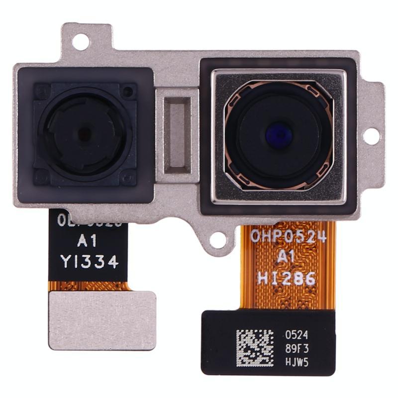 Afbeelding van Back facing camera voor Blackview BV9000