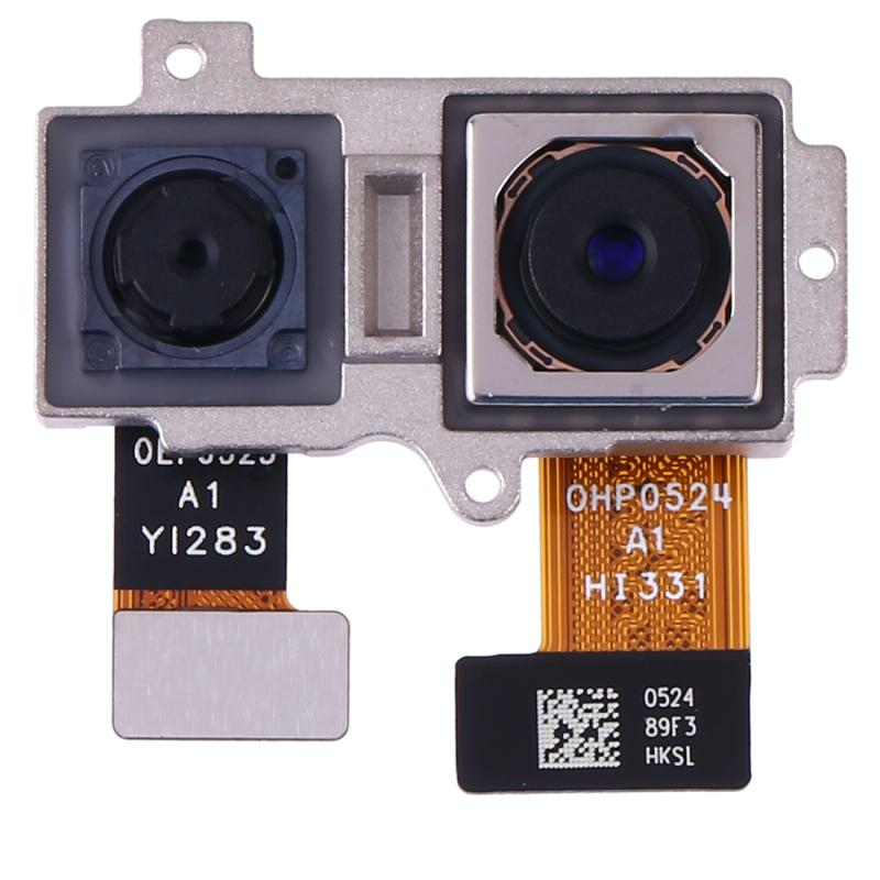 Afbeelding van Back facing camera voor Blackview BV9000 Pro